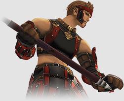 FFⅪで公開されているジョブ「戦士」の特徴や戦闘スキルなどをまとめてみた。