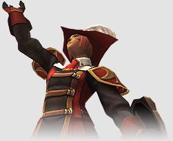 FFⅪで公開されているジョブ「赤魔道士」の特徴や戦闘スキルなどをまとめてみた。