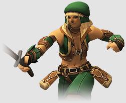 FFⅪで公開されているジョブ「シーフ」の特徴や戦闘スキルなどをまとめてみた。