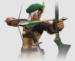 FFⅪで公開されているジョブ「狩人」の特徴や戦闘スキルなどをまとめてみた。